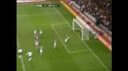 Астън Вила 0 - 1 Ман Юнд (роналдо)