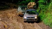 Top Gear в Африка...част 2