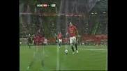 Карлос Тевес - всички голове - Висша лига сезон 2007/2008