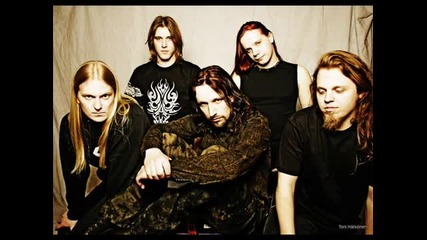 Sonata Arctica Good enough is good enough- Unia