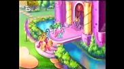 Малкото Пони:принцесата На Пролетта(bg)