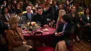 The Big Bang Theory - Season 3, Episode 18 | Теория за големия взрив - Сезон 3, Епизод 18