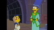 The Simpsons And World Of Warcraft