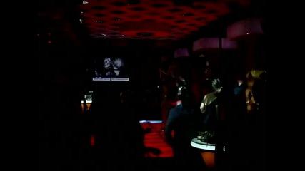 Desislava (dess) - Mr. Saxobeat - Live