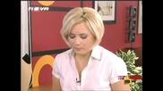 Господари на ефира - Анчето пак чете времето по Здравей България