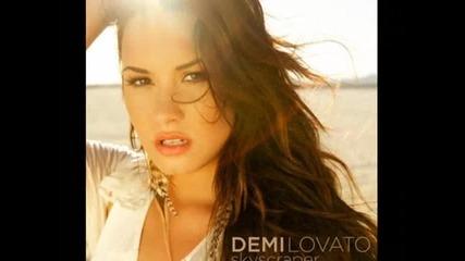 Demi Lovato- Stop the world, Деми Ловато