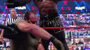 Braun Strowman vs. Bobby Lashley: Raw, May 3, 2021
