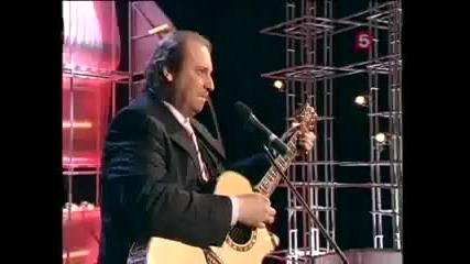 Геннадий Самойлов Где же ты моя любовь