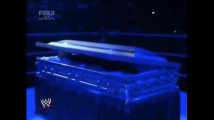 Jeff & Undertaker Smackdown Opening - Smackdown November 14th