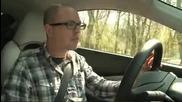 Fifth Gear Тестват Honda Cr - z