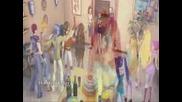 Winx Club - Bloom (високо Качество)