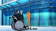 "Trickster: Edogawa Ranpo ""shounen Tanteidan"" yori ep 03 [eng sub]"