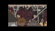 Sengoku Basara - The Last Party part 3 bg sub