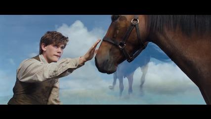 War Horse Трейлър