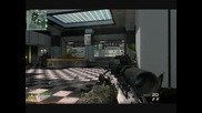 Short Introduction To Modern Warfare 2 Multiplayer
