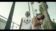 2o13 ! Wiz Khalifa ft. Cassie - Paradise Official Video)