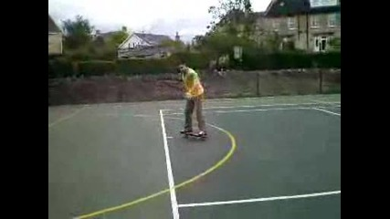 Vigorboard Demo