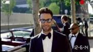 New 2015!!! [превод] Maroon 5 - Sugar