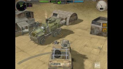 Ex Machina - Hard Truck Apocalypse Mod - всички машини и оръжия в играта