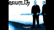Cesium137 - Legacy Kxn