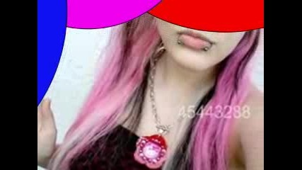 ^~Sweety Dakota Rose~^