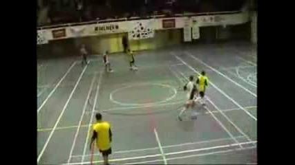 Street Soccer Vol 10