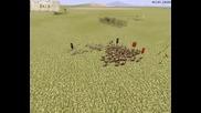 Rome Total War Online Battle #081 Macedon vs Rome
