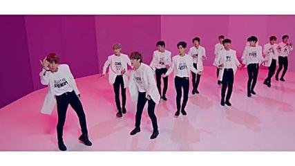 The Boyz ( 더보이즈 ) - Right Here