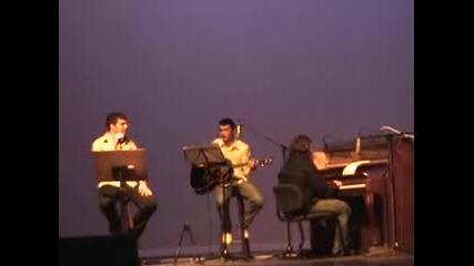 Sabotage - Koncert Operata Part3 Acoustic