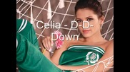 New + Превод ! Celia - Daddy Down