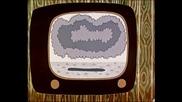 Къртичето и телевизорът