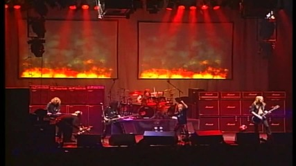 Dio - Heaven & Hell [ Live ] - Превод