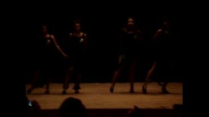 Full Dance - Ruslana