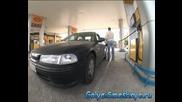 Goli I Smeshni - Гола на бензиностанцията (краде коли)