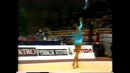 Лили Игнатова - лента - Еп 1982 г.