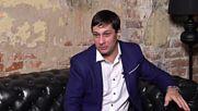 """Я. Сумишевский и Роман Третьяков - """" Чистые пруды"""". Сольно - """" Просто подари"""""""