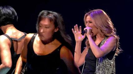 Céline Dion - Fade Away