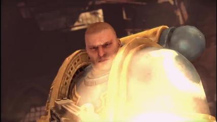 Warhammer40k Пазители на човечеството