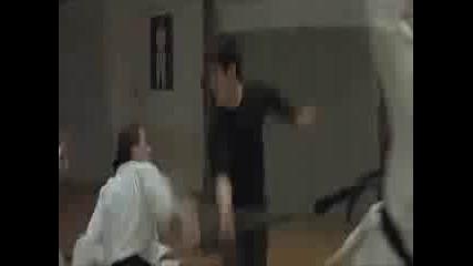 Jet Li - Ultimate Fight