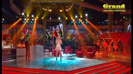 Lepa Brena - Udji slobodno - Grand Koktel - (TV Grand 2014)