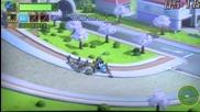 E3 2012: P100 - Rush Attack Gameplay