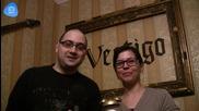 AFK TV на гости на Steampunk Escape Room Vestigo