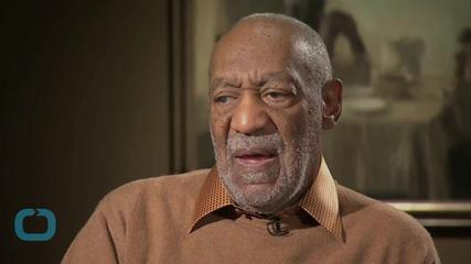 APNewsBreak: Cosby Said He Got Drugs to Give Women for Sex