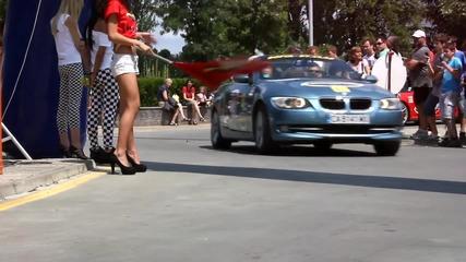 Premium Rally: Sofia - St Vlas 2013/EP1