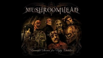 Mushroomhead - Darker Days [new single 2010] (track 11)