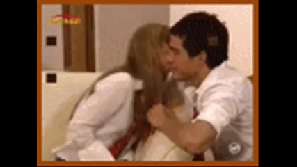 Mia Y Miguel - Ensaname