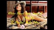 • Olivier Darock feat. Stevie H - Miss You ( L. Marshall Radio Edit ) •