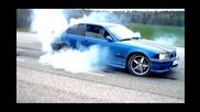Ненормално Bmw M3 Turbo