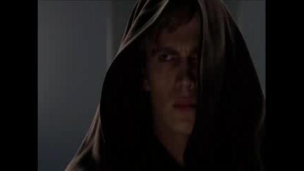 Star Wars - Revenge Of The Sith Trailer
