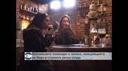 Белгийските пивовари в паника, защото консумацията на бира в страната рязко спада